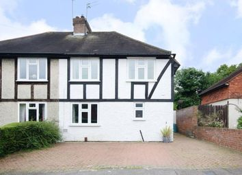 Thumbnail 4 bed semi-detached house for sale in Townsend Way, Northwood
