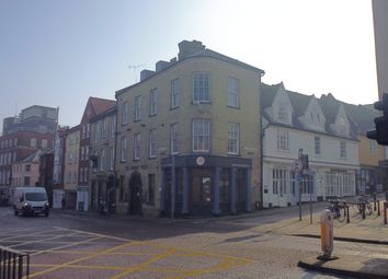 Thumbnail Office to let in St. Stephens Arcade, Chapelfield, Norwich