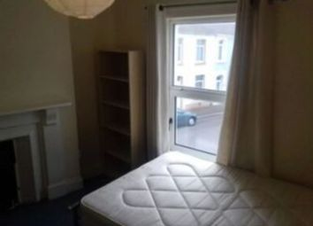Thumbnail 3 bed flat to rent in Cambridge Street, Uplands, Swansea