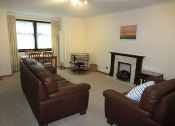 Thumbnail 2 bed flat to rent in Craigieburn Park, Ground Floor Flat
