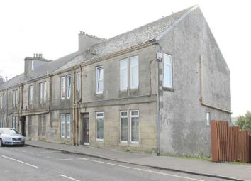 Thumbnail 1 bed flat for sale in 139, Station Road, Flat 0-1, Shotts ML74Bj
