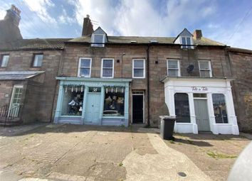 Thumbnail 2 bed maisonette for sale in Main Street, Tweedmouth, Berwick-Upon-Tweed