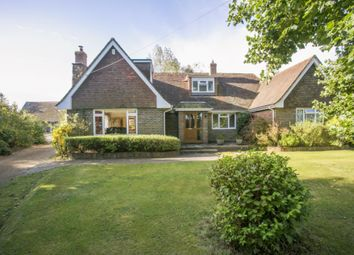 Thumbnail 6 bed detached house for sale in Stunts Green, Herstmonceux, Hailsham, East Sussex