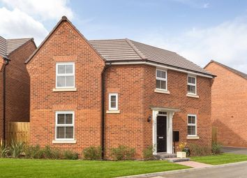 "Thumbnail 3 bed detached house for sale in ""Fairway"" at Park View, Moulton, Northampton"