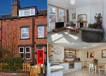 Thumbnail 2 bed terraced house to rent in Sefton Street, Beeston, Leeds, West Yorkshire