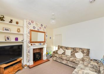Thumbnail 3 bedroom end terrace house for sale in Newport, Isle Of Wight, .