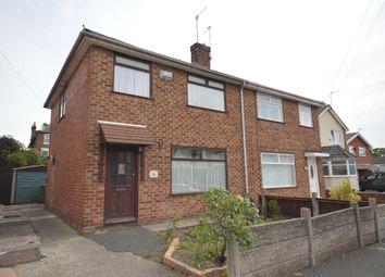 3 bed semi-detached house for sale in Oak Road, Bebington, Wirral CH63