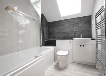 Thumbnail 3 bed semi-detached house for sale in The Burrow, Windmill Hill, Wrotham Heath, Sevenoaks, Kent
