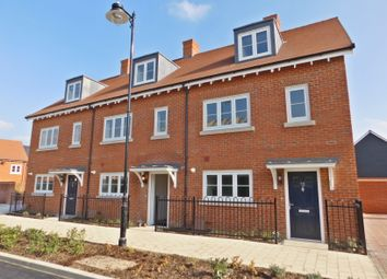 Thumbnail 4 bed end terrace house to rent in Rosemary Lane, Waterlooville