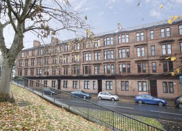 Thumbnail 1 bedroom flat for sale in 2/1, 791 Dumbarton Road, Partick, Glasgow