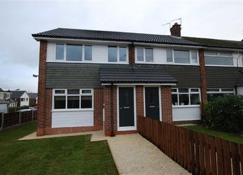 3 bed town house to rent in Gorsey Clough Walk, Tottington, Bury BL8