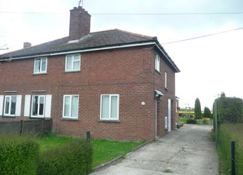 Thumbnail 3 bed semi-detached house to rent in James Roberts Court, The Street, Wenhaston, Halesworth