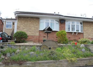 Thumbnail 2 bedroom semi-detached bungalow for sale in Jenkin Avenue S9, Sheffield, South Yorkshire