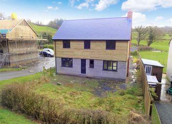 Thumbnail 3 bed detached house for sale in Isfryn House Adjacent Ty'r Newydd, Bwlch Y Ffridd, Newtown, Powys
