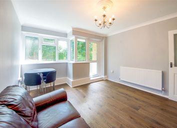 Thumbnail 3 bed flat for sale in Thursley Gardens, London