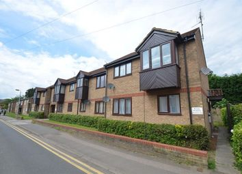 Thumbnail 1 bed flat to rent in Eastgate, Whittlesey, Peterborough