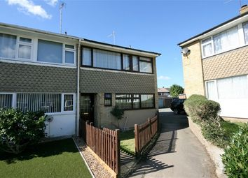 Thumbnail 3 bedroom terraced house for sale in Shepley Drive, Southcote, Reading