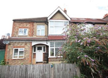 6 bed end terrace house for sale in Burlington Road, New Malden, Surrey KT3