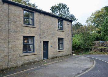 Thumbnail 3 bed end terrace house for sale in New Lane, Oswaldtwistle, Accrington