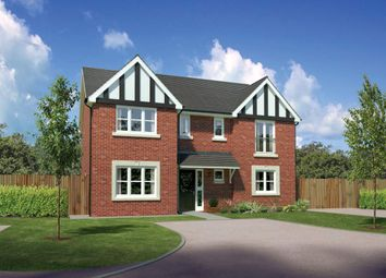 "Thumbnail 5 bed detached house for sale in ""Laurieston"" at Bye Pass Road, Davenham, Northwich"