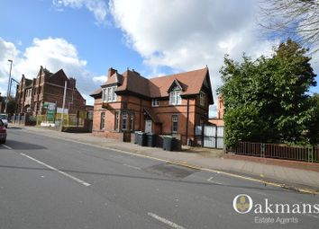 Thumbnail 5 bedroom detached house for sale in Bristol Road, Selly Oak, Birmingham, West Midlands.