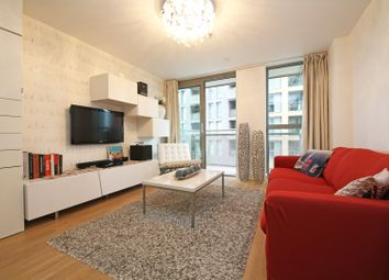 Thumbnail 1 bed flat for sale in 2 Elmira Street, London