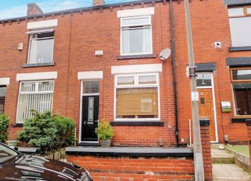 Thumbnail 2 bed terraced house for sale in Hawarden Street, Astley Bridge, Bolton