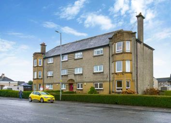 Thumbnail 3 bed flat for sale in Newmains Road, Renfrew