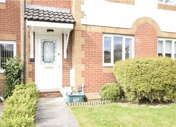 Thumbnail 2 bedroom terraced house to rent in Emet Grove, Emersons Green, Bristol