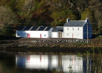 Thumbnail 3 bed detached house to rent in Craigendaive, Clachaig, Dunoon, Argyll And Bute
