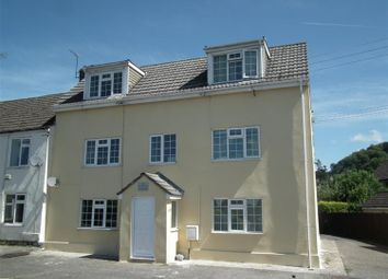 Thumbnail 2 bed maisonette to rent in Wortley Road, Wotton Under Edge, Gloucestershire