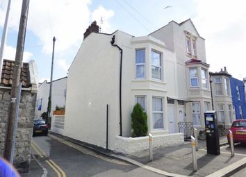 Thumbnail 3 bed end terrace house for sale in Hopkins Street, Weston-Super-Mare