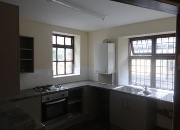 Thumbnail 2 bedroom flat to rent in High Street, Heckmondwike