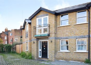 Thumbnail 3 bed end terrace house to rent in Old Stable Mews, Mountgrove Road, London