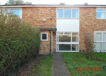 Thumbnail 2 bed property to rent in Quainton Close, Cambridge