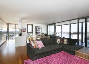 Thumbnail 4 bed flat for sale in Eastfields Ave, Riverside Quarter, London
