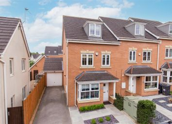 Thumbnail 4 bed town house for sale in Peart Place, Middleton, Leeds