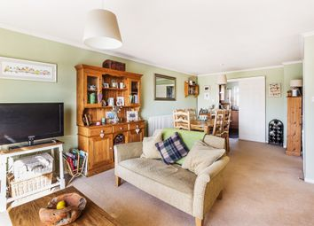 Thumbnail 2 bedroom flat for sale in Mill Lane, Hurst Green, Oxted