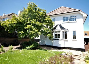Thumbnail 3 bedroom detached house to rent in Havenview Road, Seaton