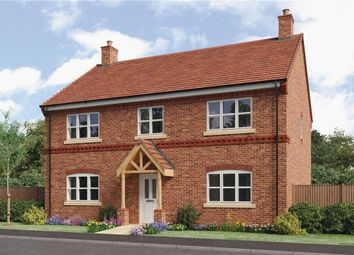 "Thumbnail 5 bed detached house for sale in ""Thornbridge"" at Luke Lane, Brailsford, Ashbourne"