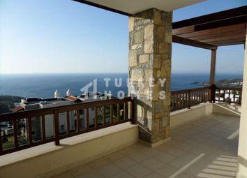 Thumbnail 3 bed duplex for sale in Bodrum, Mugla, Turkey