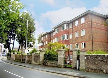 Thumbnail 1 bed flat for sale in South Walks Road, Dorchester