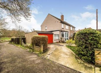 Thumbnail 3 bed semi-detached house for sale in Newmarket Way, Hornchurch