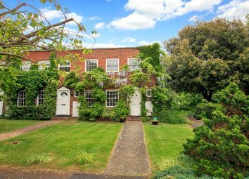 Thumbnail 3 bed end terrace house for sale in Lancaster Place, Twickenham