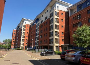2 bed flat to rent in Redgrave, Millsands, Sheffield S3