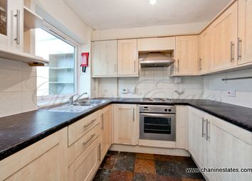 Thumbnail 5 bed town house to rent in Ironmongers Place, Docklands