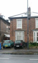 Thumbnail 4 bedroom property for sale in Uttoxeter New Road, Derby