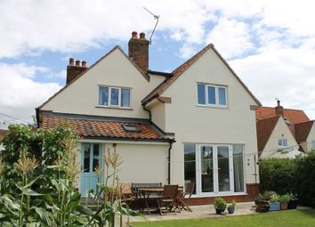Thumbnail 3 bed detached house for sale in Covert Road, Reydon, Southwold