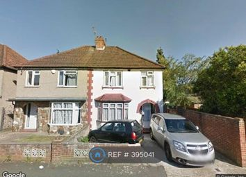 3 bed semi-detached house to rent in Black Rod Close, Hayes UB3