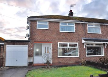 3 bed semi-detached house for sale in Warren Close, Denton, Manchester M34